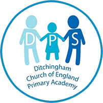Ditchingham Church of England Primary Academy's Website