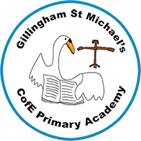 Gillingham St Michael's Church of England Primary Academy